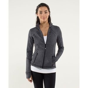 Lululemon Forme Jacket II *Textured